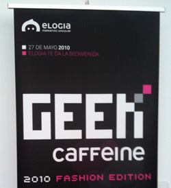 Geek Caffeine 2010 Fashion Edition