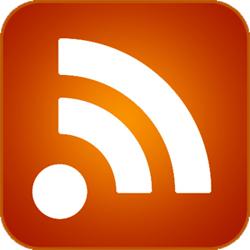 Logo de RSS