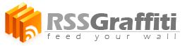 Logo de la aplicación RSS Graffiti