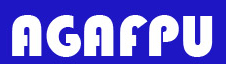 Logo de AGAFPU, Asociación Galega para a Formación do Sector Publicitario