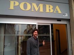 iagofernandez Primer día de formación de Community Manager en A Coruña