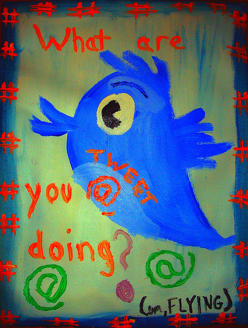 Curso práctico de Twitter y Facebook en Galicia