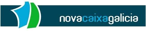 Logo de Novacaixagalicia, Nova Caixa Galicia, NoCaGa