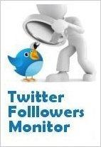 Twitter Followers Monitor, por José Manuel Alarcón