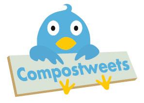 Logo de Compostweets