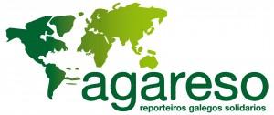 Logo de AGARESO