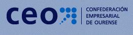 Logo de Confederación Empresarial de Ourense