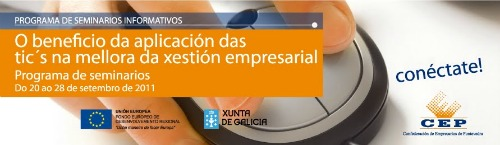 Aplicación de las TIC a la gestión empresarial