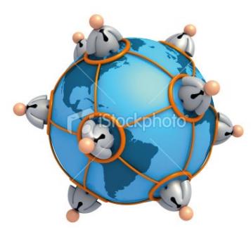 Logo de la Jornada Redes sociales más allá de las modas
