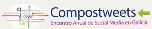 Logo de Compostweets 2013
