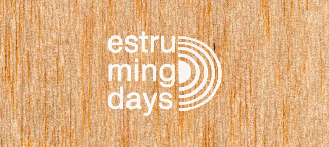 Logo Estruming Days Pontevedra
